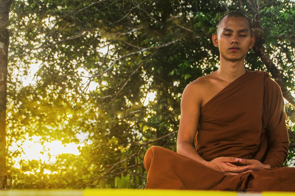 Méditation et santé - Gestion du stress antibes Meditation et yoga mental.