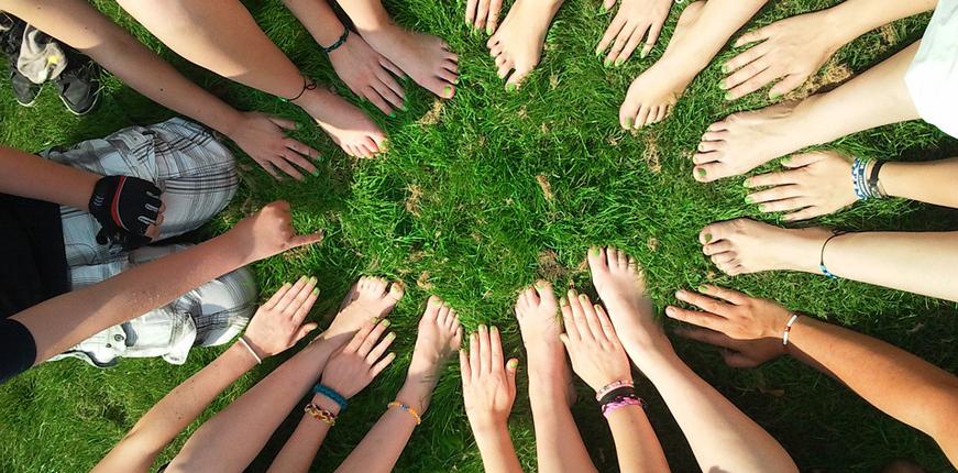 La psychologie positive - Psychologie Spirituelle Antibes